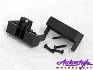 Head Unit Fascia Trim Plat for Audi A4 96-99-0