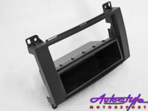 Head Unit Fascia Trim Plate for VW Crafter/Vito And Mercedes B class -0