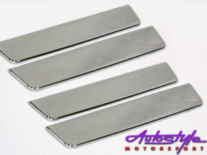 Suitable for E36 Chrome Door Handle Covers-0