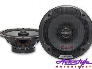 """Alpine SPG-17C2 6.5"""" 2way Speakers-0"""