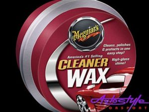 Meguiars Cleaner Wax Paste-0