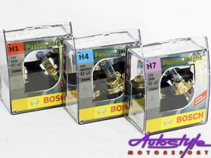 H1 Bosch Fusion Bright 55w Bulb-14864