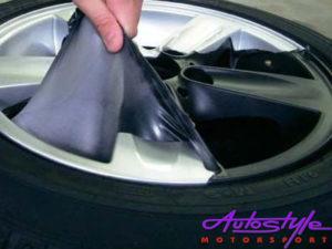 Plasti-Wrap Neon Blue Spray-15295