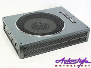 """8"""" Powerbass Sub with Amp-0"""