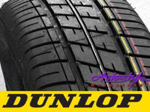 "185-65-15"" Dunlop SP7000 Tyres-0"