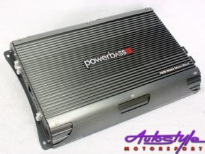 Powerbass 14000w Competition Digital Monoblock Amplifier-0