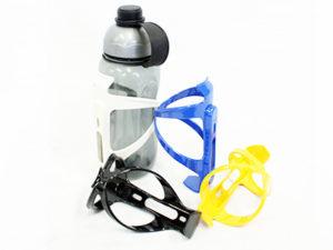 Plastic Bicycle Drinks Bottle Holder-0