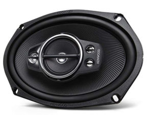 "Kenwood KFC-PS6995 5way 6x9"" Speakers-0"