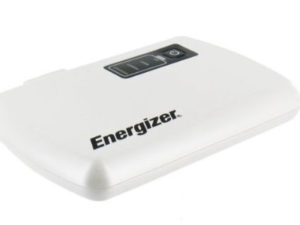 Energizer XP2000 2000mAh Universal Rechargeable Power Pack-19270