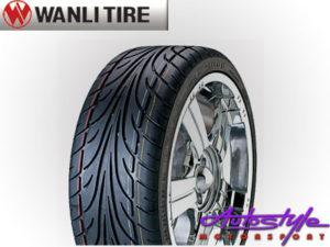 "185-65-14"" Wanli S-1023 Tyre-0"