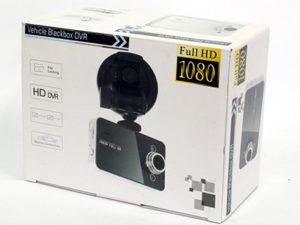 1080p Full HD Car DVR Dash Cam-0