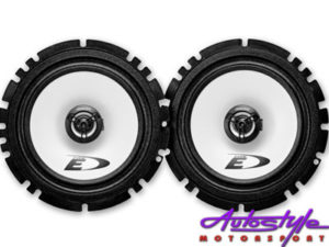 """Alpine SXE-1725S 6.5"""" 220w Speakers-0"""
