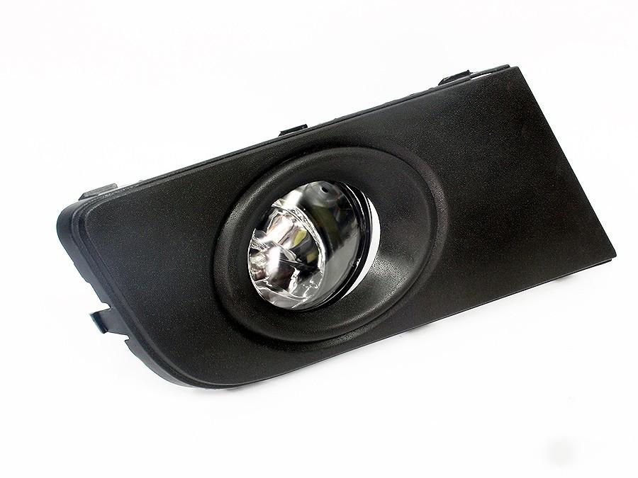 VW Amarok 2011up Bumper Foglamps (pair)-0