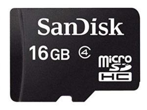 16gig SD Memory Card (each)-0