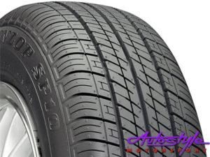"""195-70-14"""" Dunlop SP10 Tyre-0"""