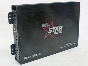 Starsound 1600rms 1ohm Digital Amplifier-0