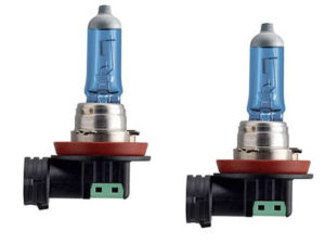 Philips H11 55w CrystalVision Headlight Bulbs-0