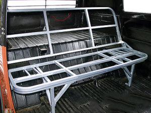 VW Samba Bus Rock & Roll Bed Frame-0