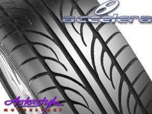 """215-45-16"""" Accelera Alpha Tyres-0"""