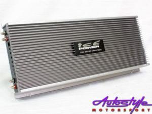 Ice Power 10 000w Class D Amplifier-0