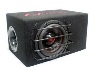 "Digital Design Mini 8"" Subwoofer and Enclosure Combo-0"