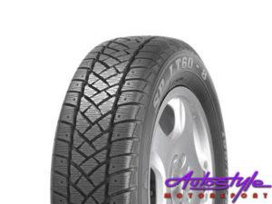 """165-60-14"""" Dunlop SP Sport S60 Tyres-0"""