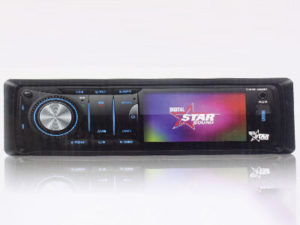 """Starsound SSDVD-3050BT Mp3/DVD with Bluetooth and 3"""" Screen-0"""