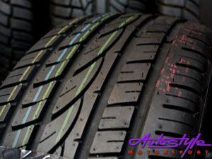 "205-45-16"" APlus A607 Tyres-0"