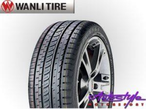 """235-55-17"""" Wanli Tyres-0"""