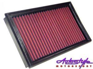 K&N 33-2561 Performance air filter for Mercedes-0