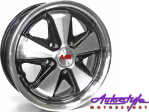 "15"" Replica 5/112 Alloy Wheels-0"