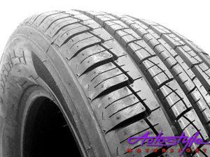 "235-60-18"" Wanli AS-028 Tyre-0"