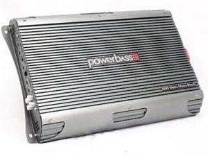 Powerbass 6500w 2channel Amplifier-0