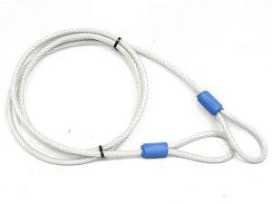 Holdfast 2m Lasso Steel Rope-0