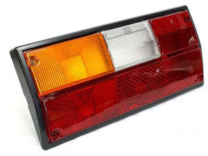 VW Microbus Standard Tailights (right)-0