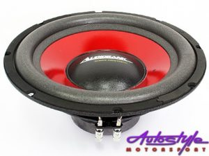 "Audiobank 12"" 3600w SVC Subwoofer-0"