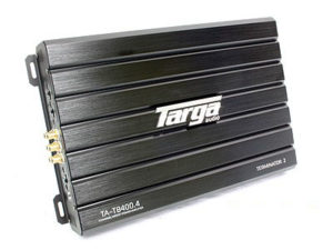 Targa TA-T8400.4 100rms x 4ch Amplifier-0