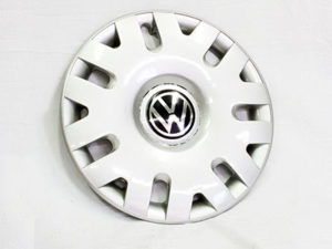 VW Replacement Wheel Caps (set of 4)-0