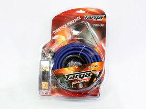 Targa 4Gauge Full Copper Wiring Kit-0