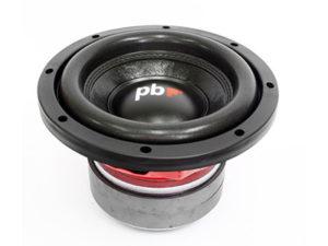 "Powerbass 8"" 4000w DVC Subwoofer-0"