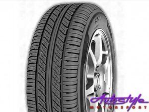 "195-60-15"" Archillies 122 Tyres-0"