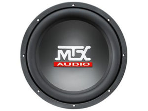 "MTX RT12-44S 12"" 250w rms Subwoofer-0"