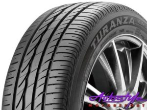 "205-45-16"" Bridgestone Turanza E300 Tyres-0"