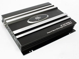 Ice Power 6000w 1ohm Digital Amplifier-0