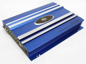 Ice Power 8000w 1ohm Amplifier-0