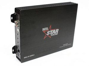 Starsound Rapter Series 3350w 2ohm Amplifier-0