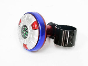 Universal Steering Wheel Spinner Knob-0