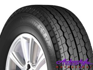 "185-80-14"" Dunlop SP 44 Tyres-0"