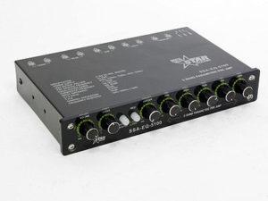 Starsound SSA-EQ-5100 5band equalizer-0