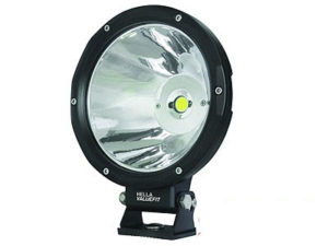 "Hella ValueFit 7"" LED Driving Light-0"